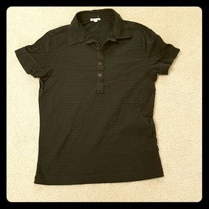 ☕ 2/$30 | J.Lindeberg polo henley top